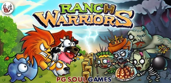Ranch Warriors